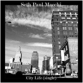 City Life (single) cover